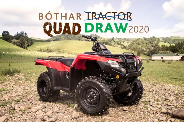 Tractor Draw 2020