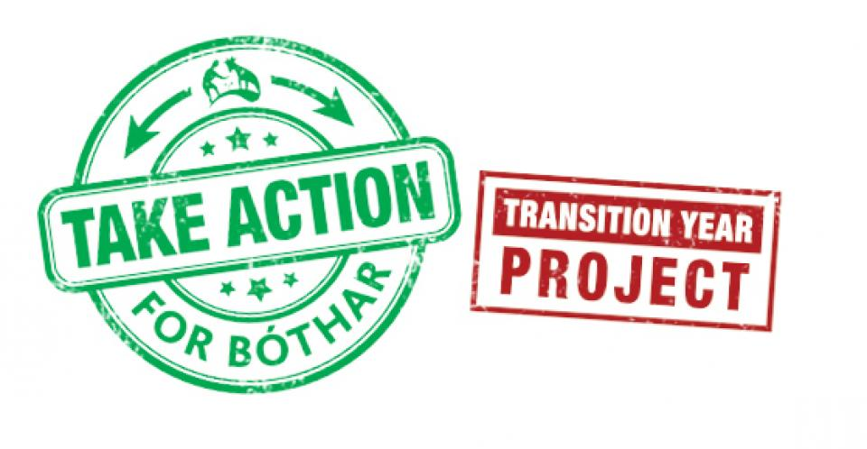 Take Action fo Bóthar Logo - TY