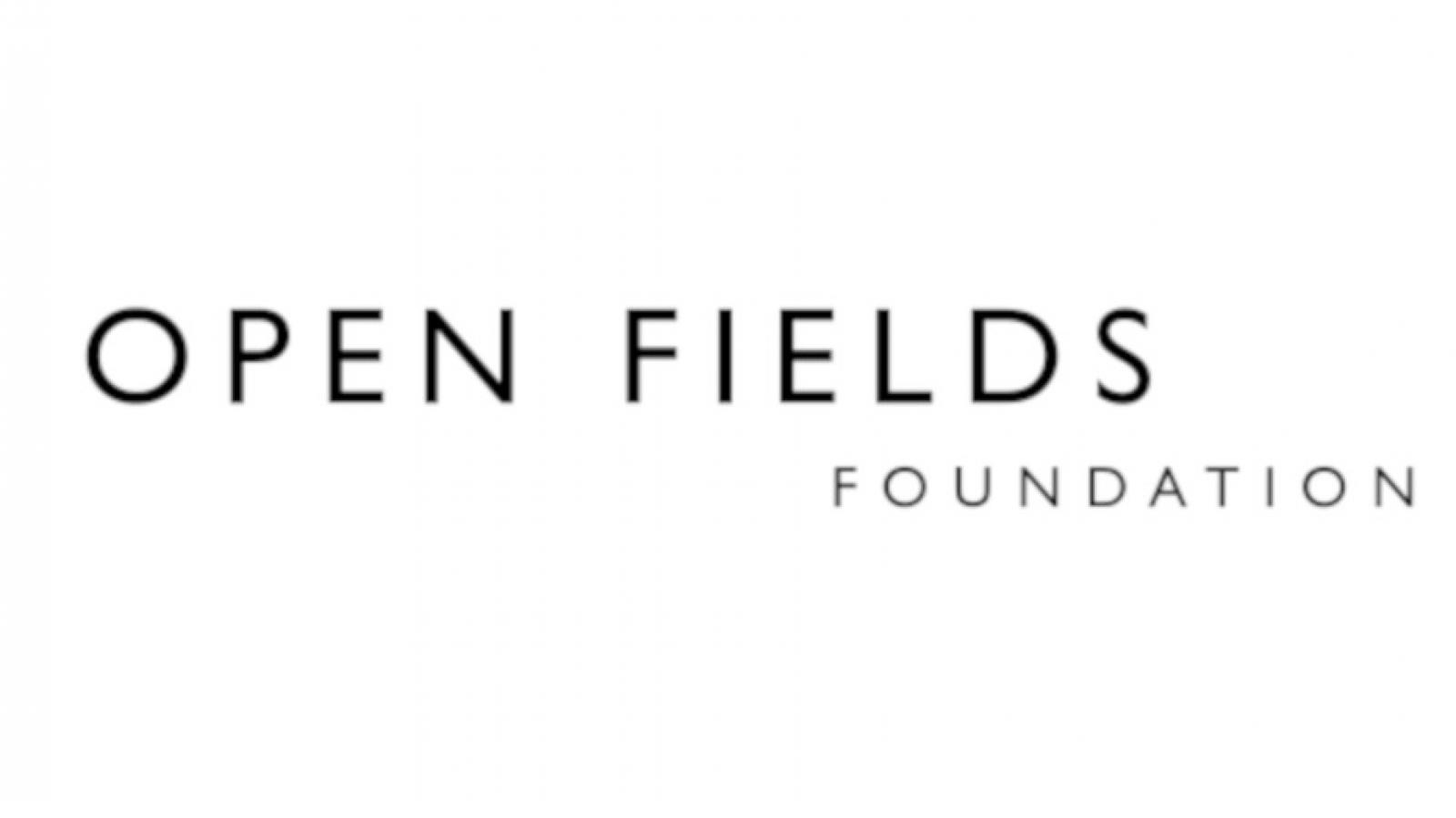 Open Fields Logo