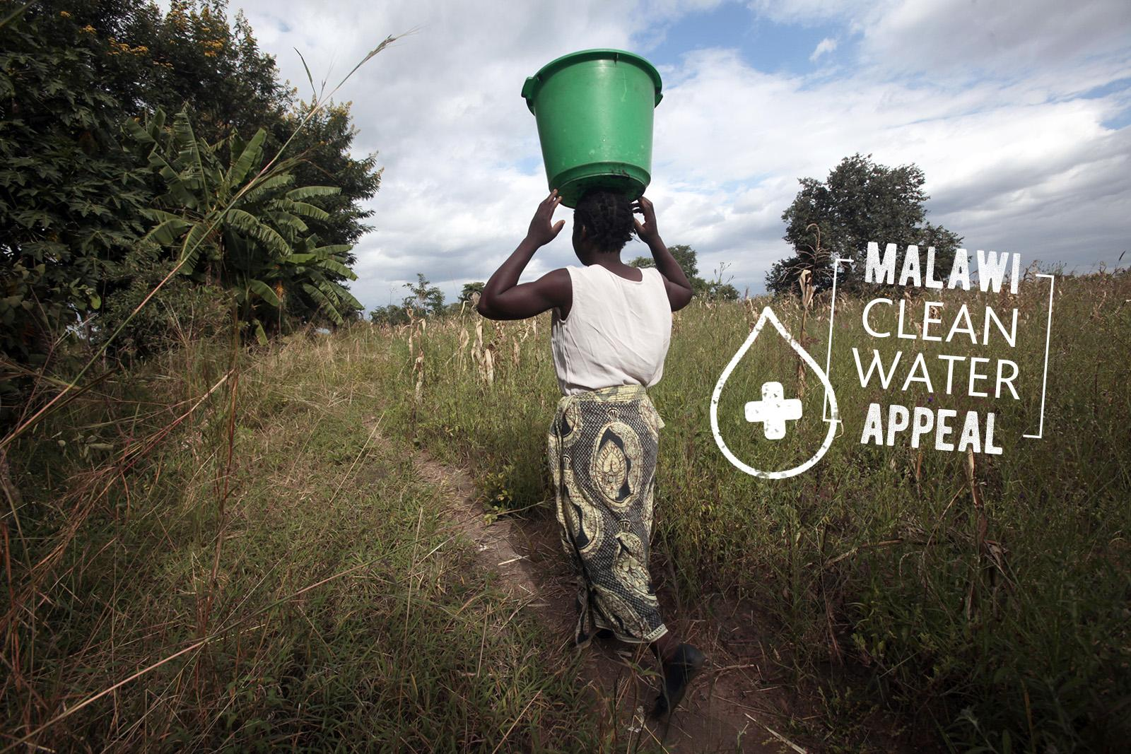 Malawi Clean Water Appeal
